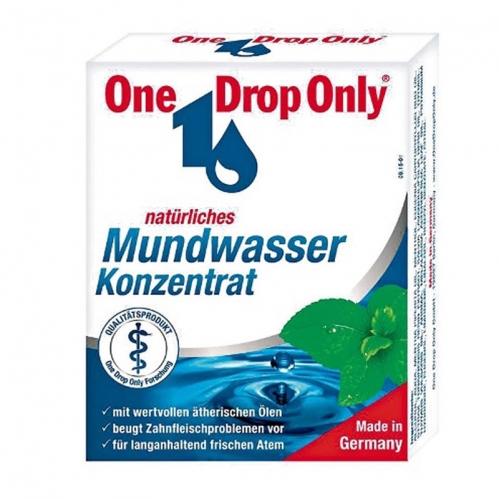 One Drop Only - One Drop Only Konsantre Ağız Gargarası 50 ml