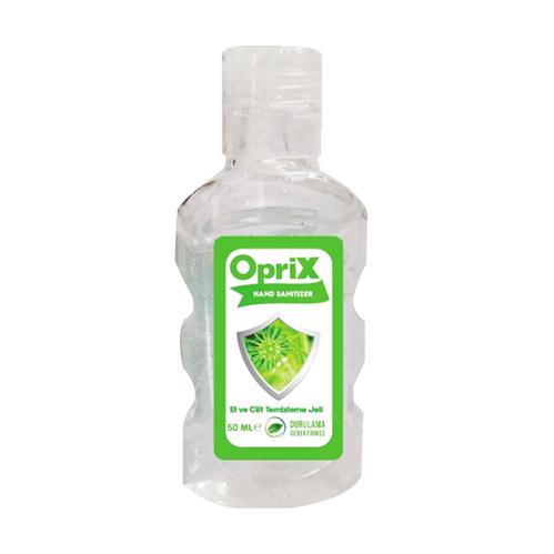 Oprix - Oprix El ve Cilt Temizleme Jeli 50 ml
