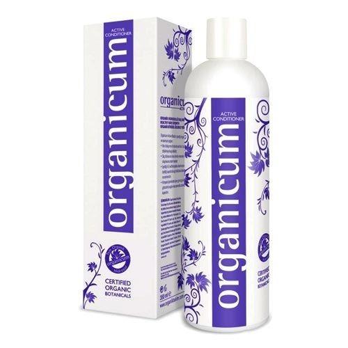 Organicum - Organicum Active Conditioner Aktif Saç Kremi 350ml