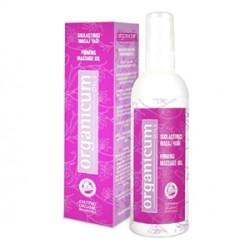 Organicum - Organicum Firming Massage Oil Sıkılaştırıcı Masaj Yağı 125ml