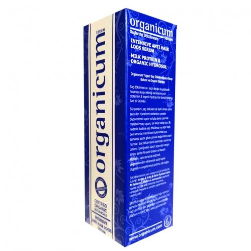 Organicum - Organicum Intensive Anti Hair Loos Serum 100ml
