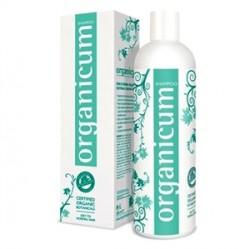 Organicum - Organicum Kuru ve Normal Saçlar İçin Organik Hidrosollü Şampuan 350ml