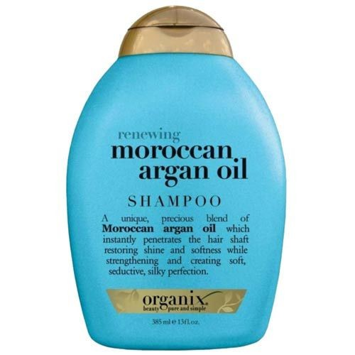 Organix - Organix Argan Oil Of Morocco Shampoo 385ml