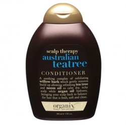 Organix - Organix Australian Teatree Conditioner 385 ml.