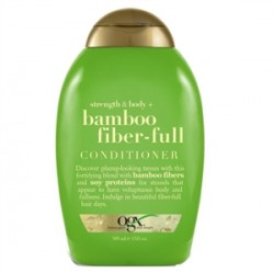 Organix - Organix Bamboo Fiber-Full Conditioner 385ml