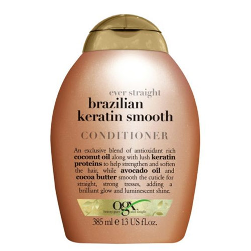 Organix - Organix Brazilian Keratin Smooth Bakım Kremi 385 ml
