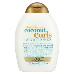 Organix - Organix Coconut Curls Conditioner 385ml