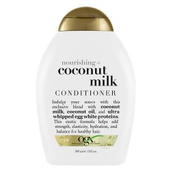 Organix - Organix Coconut Milk Conditioner 385ml