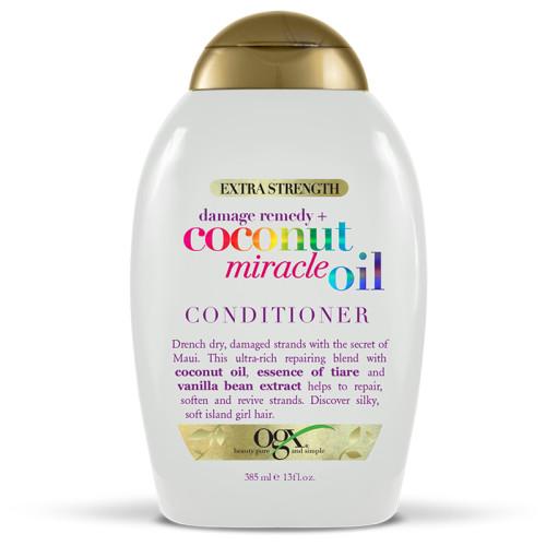 Organix - Organix Coconut Miracle Oil Conditioner 385ml