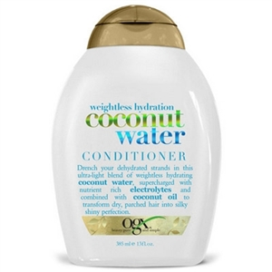 Organix Coconut Water Conditioner 385ml