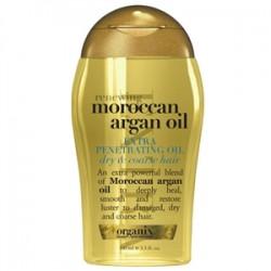 Organix - Organix Moroccan Argan Oil Kuru ve Sert Saç Extra Argan Yağı 100ml