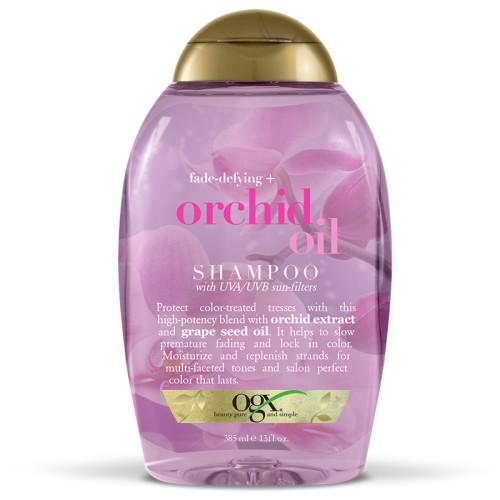 Organix - Organix Orchid Oil Shampoo 385ml