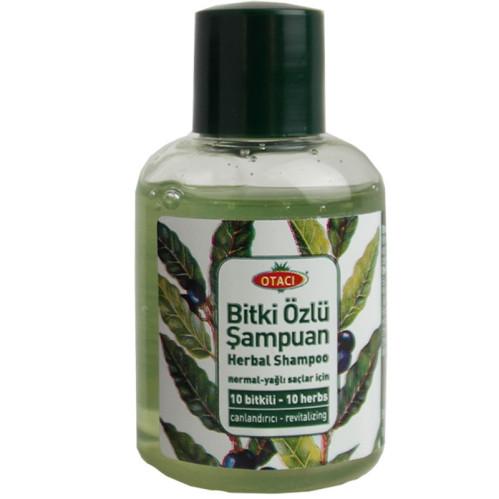 Otacı - Otacı Bitkisel Özlü Şampuan 40 ml