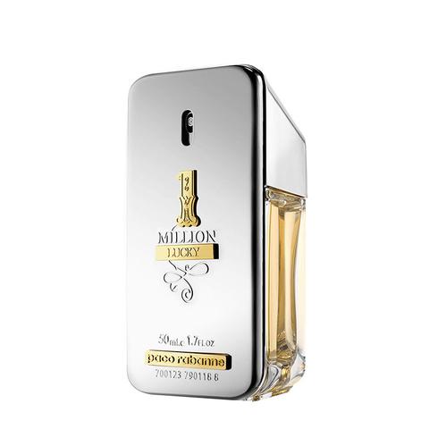 Paco Rabanne - Paco Rabanne 1 Mıllıon Lucky Edt Erkek Parfüm 50 ml