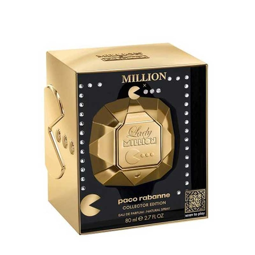 Paco Rabanne - Paco Rabanne Lady Million Pacman Collector Edp 80 ml