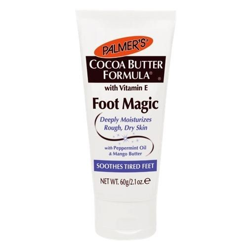 Palmers - Palmers Foot magic Tube 60g