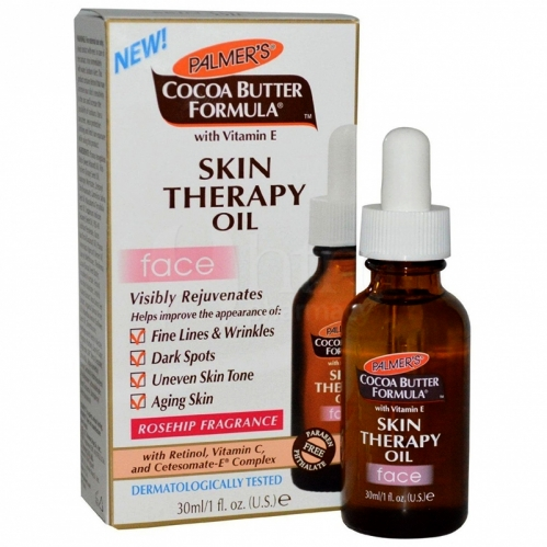 Palmers - Palmers Skin Therapy Oil Face 30ml
