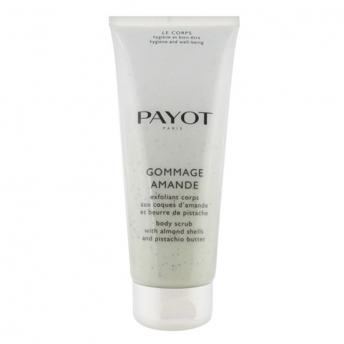 Payot - Payot Le Corps Gommage Amande Cream 200 ml