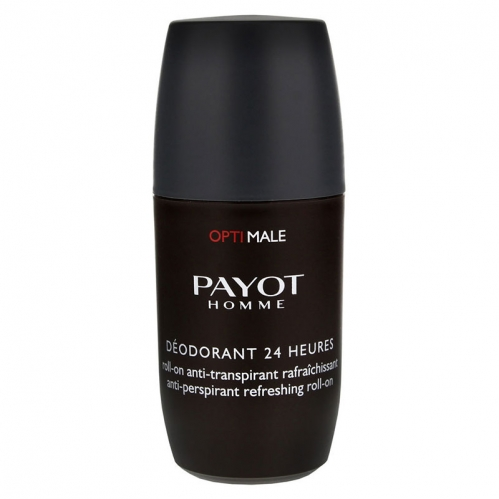 Payot - Payot Optimale Men Deodorant 24 Heures Roll On 75 ml