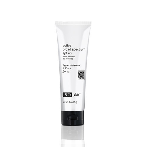 PCA Skin - PCA Skin Active Broad Spectrum SPF45 (Water Proof) 85gr