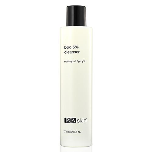 PCA Skin - PCA Skin Creamy BPO %5 Cleanser 206.5ml
