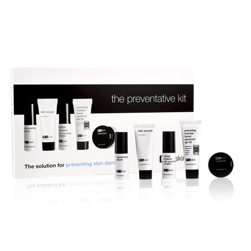 PCA Skin - PCA Skin The preventative Kit