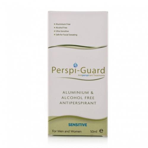 Perspi - Perspi Gel Alüminyum & Alkol Içermeyen Hidrojel 50ml