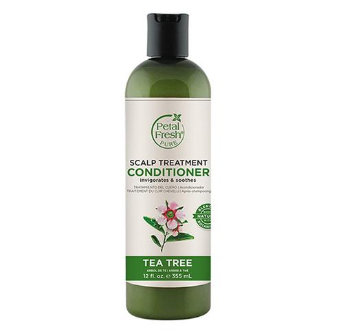 Petal Fresh - Petal Fresh Pure Scalp Treatment Tea Conditioner 355 ml