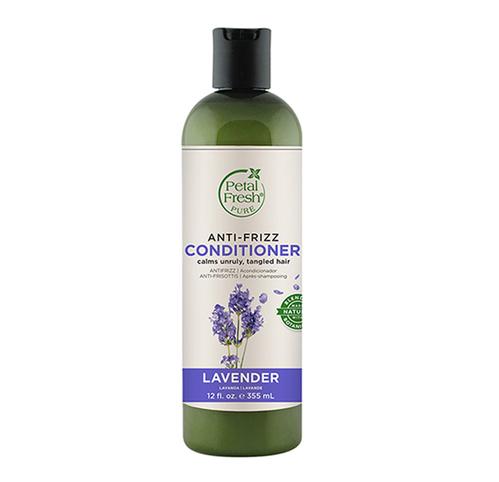 Petal Fresh - Petal Fresh Pure Anti Frizz Lavender Conditioner 355 ml