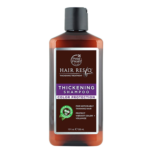 Petal Fresh - Petal Fresh Pure Hair ResQ Color Protection Shampoo 355 ml