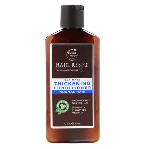 Petal Fresh - Petal Fresh Pure Hair ResQ Normal Hair Conditioner 355 ml