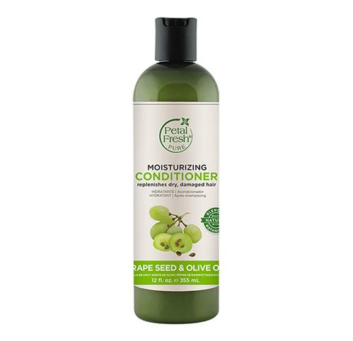 Petal Fresh - Petal Fresh Pure Moisturizing Grape Seed Olive Oil Conditioner 355 ml