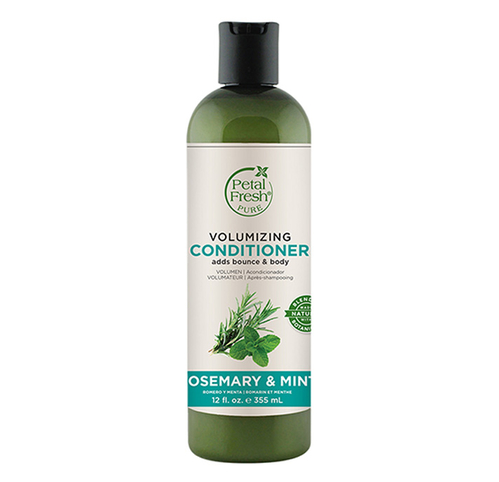 Petal Fresh - Petal Fresh Pure Rosemary Mint Conditioner 355 ml