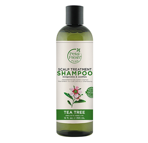 Petal Fresh - Petal Fresh Pure Scalp Treatment Tea Tree Shampoo 355 ml
