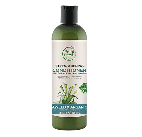 Petal Fresh - Petal Fresh Pure Seaweed Argan Oil Conditioner 355 ml