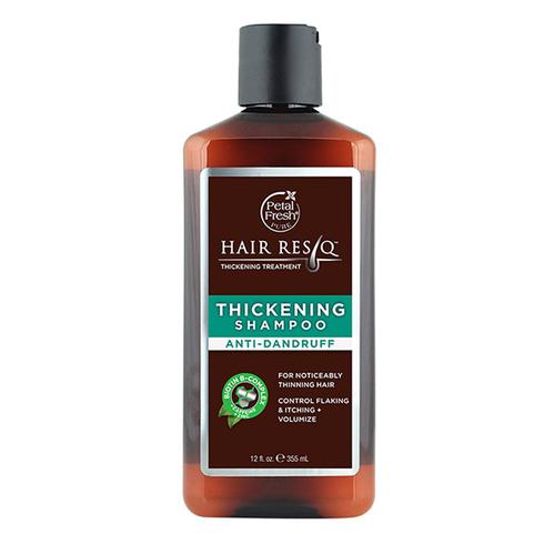 Petal Fresh - Petal Fresh Pure Hair ResQ Oil Dandruff Shampoo 355 ml