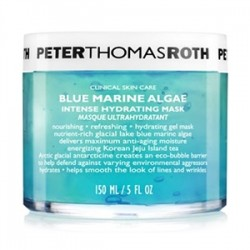 Peter Thomas Roth Ürünleri - Peter Thomas Roth Blue Marine Algae Mask 150ml