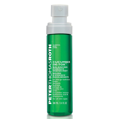 Peter Thomas Roth Ürünleri - Peter Thomas Roth Cucumber De-Tox Balancing Essence Water Mist 100ml