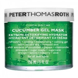 Peter Thomas Roth Ürünleri - Peter Thomas Roth Cucumber Gel Mask 150ml