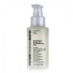 Peter Thomas Roth Ürünleri - Peter Thomas Roth Glycolic Acid 10% Hydrating Gel 57ml