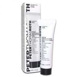 Peter Thomas Roth Ürünleri - Peter Thomas Roth Max Anti Shine Mattifying Gel 30gr