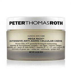 Peter Thomas Roth Ürünleri - Peter Thomas Roth Mega Rich Intensive Anti Aging Cellular Creme 50ml