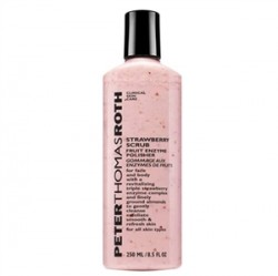 Peter Thomas Roth Ürünleri - Peter Thomas Roth Strawberry Scrub 250ml