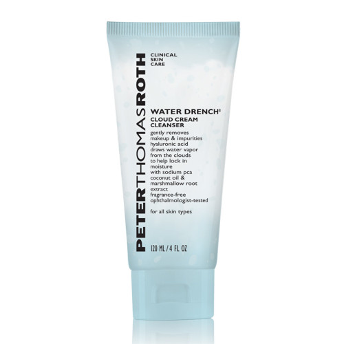 Peter Thomas Roth Ürünleri - Peter Thomas Roth Water Drench Cloud Cream Cleanser 120ml