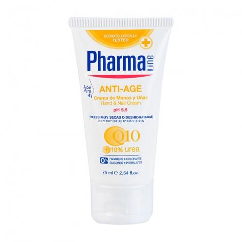 Pharma Line - Pharma Line Anti-age Hand & Nail 75 ML
