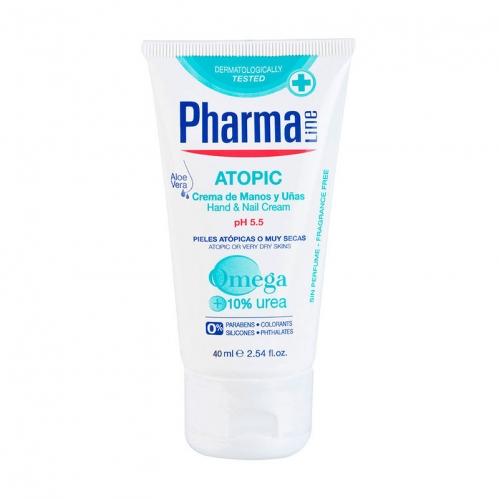 Pharma Line - Pharma Line Atopic Hand &Nail Cream 40 ML