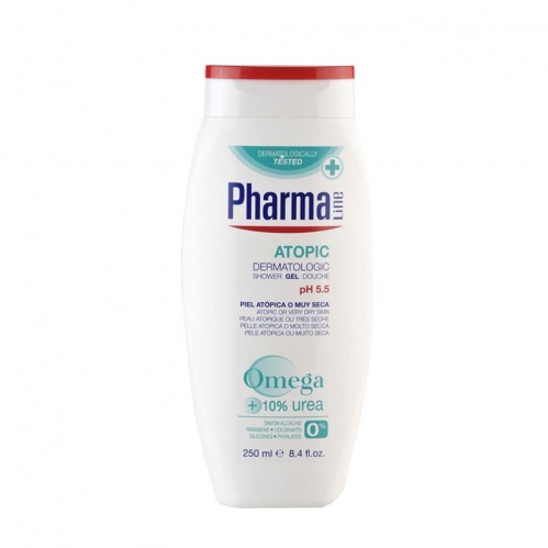 Pharma Line - Pharma Line Atopic Shower Gel 250 ml