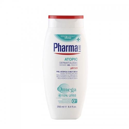 Pharma Line Atopic Shower Gel 250 ml