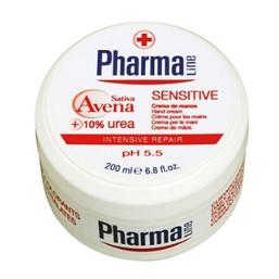 Pharma Line - Pharma Line Sensitive Hand Cream