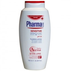 Pharma Line - Pharma Line Sensitive Shower Gel 750 ml